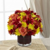 The FTD Natural Elegance Bouquet