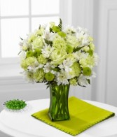 Lime Bouquet