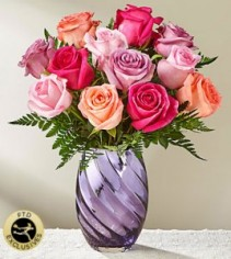 The FTD Make Today Shine Rose