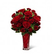 The FTD Sweethearts Bouquet 15-V2 - SOLD OUT