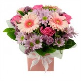 the In Bloom Bouquet Product Id #J12