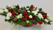 THE JOLLY ROGER Holiday Arrangement