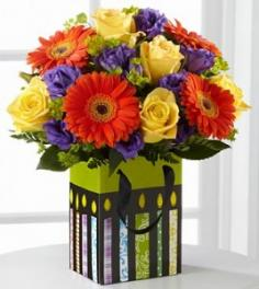 The Perfect Birthday Gift Bouquet  in Burbank, CA | LA BELLA FLOWER & GIFT SHOP