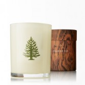 Thymes - Frasier Fir Candle - Wooden Wick 9.5 oz.