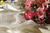 Wedding-Touch of Vintage Bouquet Custom Design. Please call for a consultation