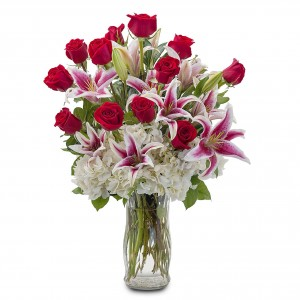 TRUE LOVE  in Moore, OK | A New Beginning Florist