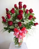 You're My Heart!! Two Dozens Roses Long Stems
