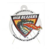 UAB Ornament in Birmingham, AL | ANN'S BALLOONS & FLOWERS