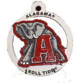 University of Alabama Ornament in Birmingham, AL | ANN'S BALLOONS & FLOWERS