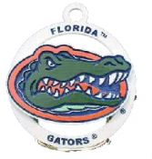 University of Florida Ornament in Birmingham, AL | ANN'S BALLOONS & FLOWERS