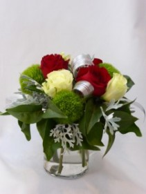 HOLIDAY FLOWERS FESTIVAL - XMAS FLOWERS Special Occasion Flowers   Prince George BC Florists - Florists