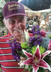 Voted best florist by The Daily News readership!