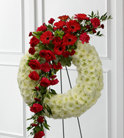 W and R wreath