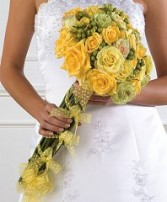 BRIDAL BOUQUET Wedding Flowers WS110-11 in Conroe, TX | FLOWERS TEXAS STYLE