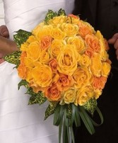 BRIDAL BOUQUET Wedding Flowers WS113-11 in Conroe, TX | FLOWERS TEXAS STYLE