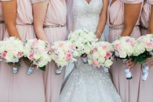 Wedding Bouquets Bridal and bridesmaids in New York, NY | FLOWERS BY RICHARD