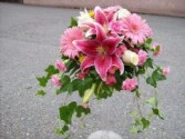 Wedding flowers Custom Bridal Bouquets in Leominster, MA | DODO'S PHLOWERS