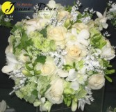 Wedding - Pure Love Bouquet