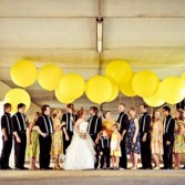 Weddings Balloons