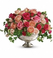 WF395 Victorian Rose Bouquet