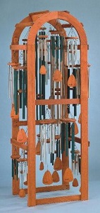 Wind Chimes Gift Item