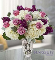 Wonderful in Waterford® Fresh Arrangement