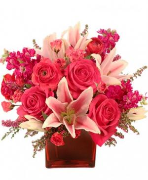 WOW Factor! Arrangement in Boonton, NJ | MONTVILLE FLORIST DBA LINDSAY'S VILLAGE FLORIST