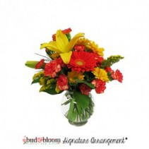 You Are My Sunshine Floral Arrangement