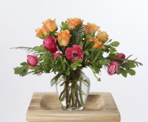 You're Adored  in Missoula, MT | Flourish Floral Design
