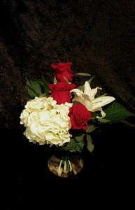 You're Always on My Mind Mixed Vased arrangement  in Port Huron, MI | CHRISTOPHER'S FLOWERS