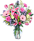 Amazing Day Bouquet Spring Flowers