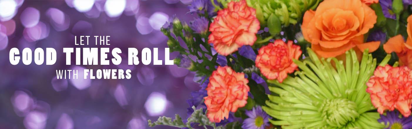 Shop Summer Flowers Now