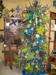 home decor outlet west memphis blue and green christmas tree in west ar shady 12370