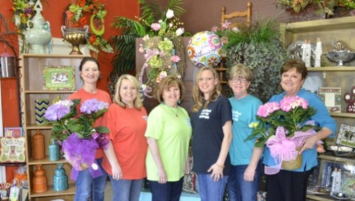 ... serving Haleyville, Alabama and surrounding areas. Our friendly and knowledgeable staff is ready to assist you when you need flowers delivered locally ...