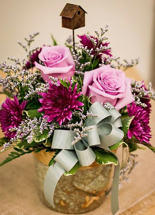 About Us - Chadwick Florist And Greenhouses - Houlton, ME