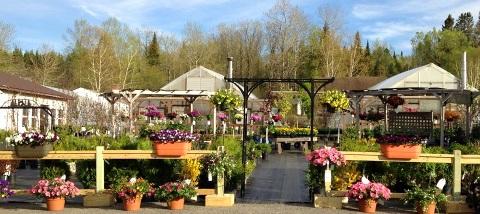 About Us - Pelletiers Florist Greenhouse & Garden Center