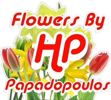 About Us Flowers By Hp Papadopoulos Modesto Ca