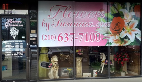 0f6f224decc0 Call or visit us today… we look forward to meeting you! Thank you for  visiting our website for flowers delivered fresh from a local San Antonio