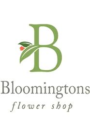 BLOOMINGTONS FLOWER SHOP