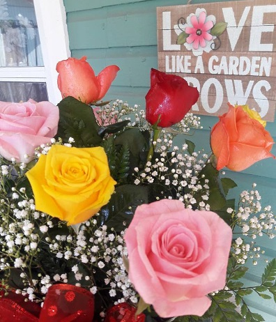 FANTASTIC FLOWERS has been your local florist of choice in San Antonio and the surrounding area since 1992!