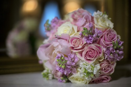 Wedding Bouquets Flowers By Richard New York Ny