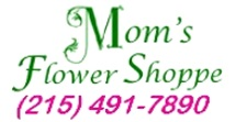 Mom's Flower Shoppe