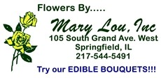 FLOWERS BY MARY LOU INC