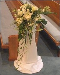 Wedding Flowers Flowers By Mary Lou Florist Springfield