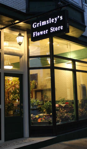 Grimsley's Flower Store
