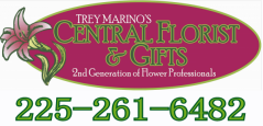 TREY MARINO'S CENTRAL FLORIST & GIFTS