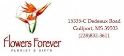 FLOWERS FOREVER & GIFTS