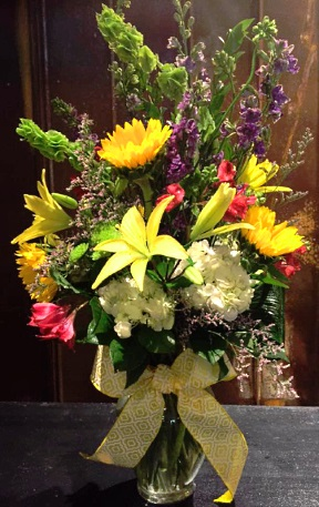 SOUTHERN OCCASIONS FLORIST Is A Professional Local Florist Proudly Serving Lake Park Georgia And Surrounding Areas