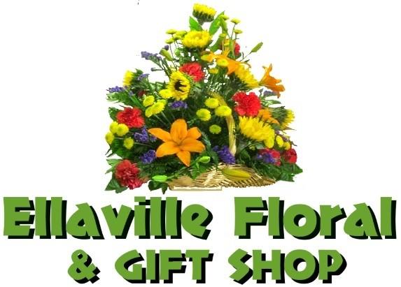 ELLAVILLE FLORAL & GIFT SHOP