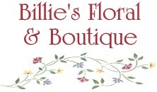 BILLIE'S FLORAL & BOUTIQUE